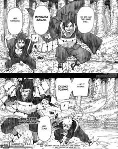 Vater-und-Sohn-Fight