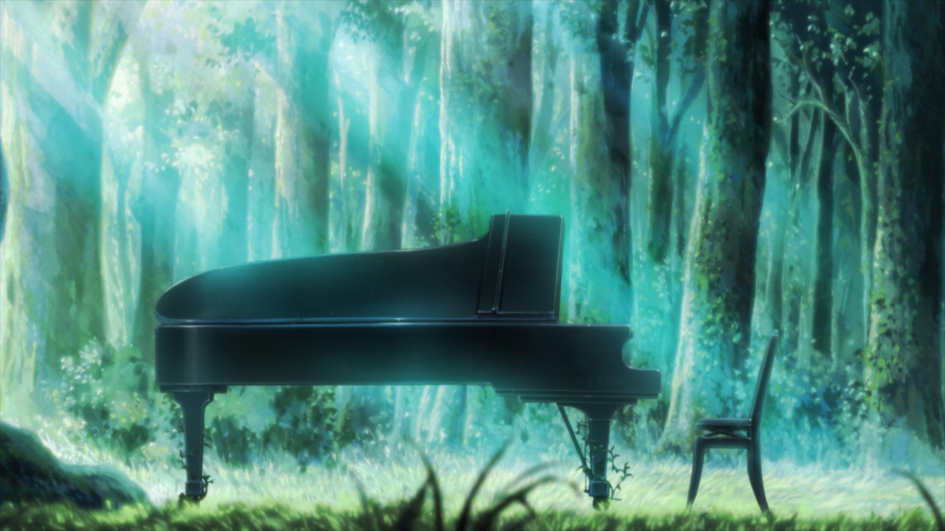 Пианино  № 1529631  скачать