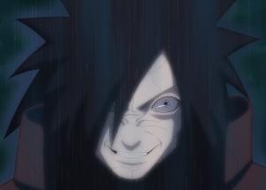 Naruto 628 - Freaky Madara