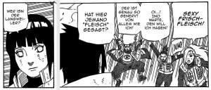 (Fast) alle stehen auf Sasuke!