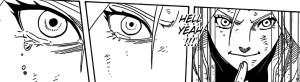 Sakuras Tränen - warum?