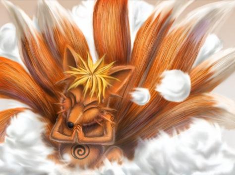NaruKyu (by NaionMikato - für Originalbild klicken)