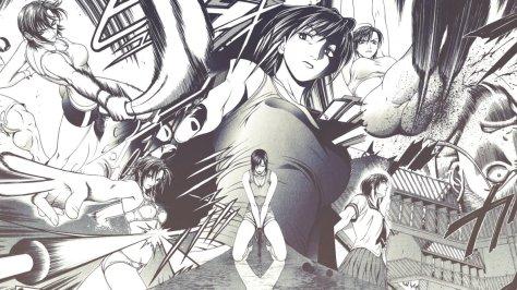 Fujiko (Zusammenstellung von PT-Desu - für Originalbild klicken)