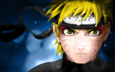 Naruto Uzumaki by AlonMx (für Originalbild klicken)