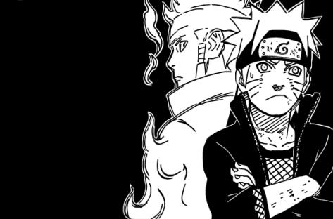 Naruto - Asura