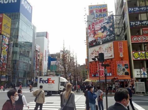 Mehr Akihabara