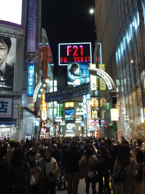 Shibuya #1