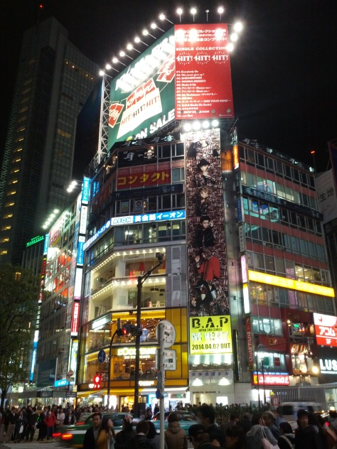 Shibuya #2