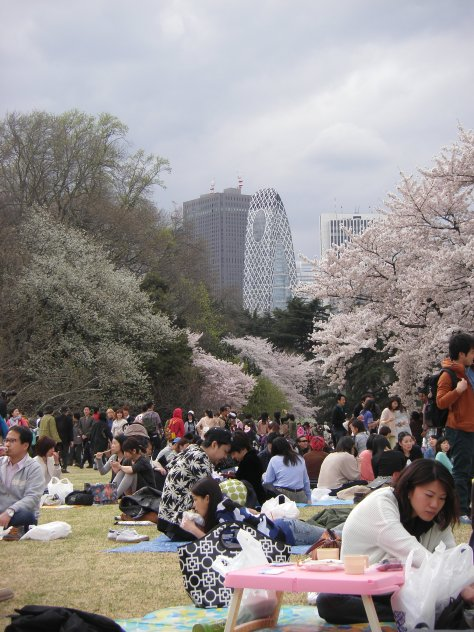 Shinjuku Park #2