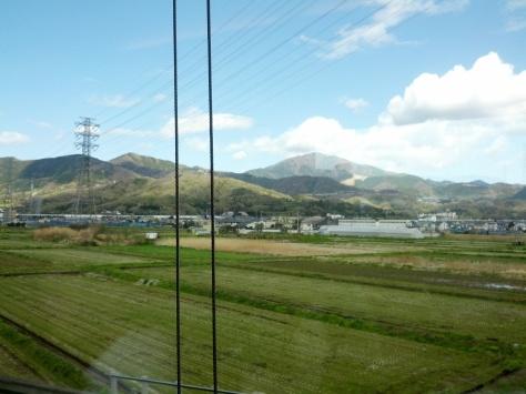 Japanische Landschaft #1