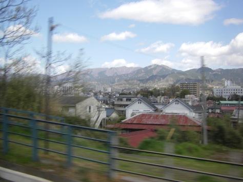 Japanische Landschaft #2