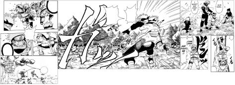 Station 1 Naruto