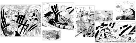 Station 2 Naruto