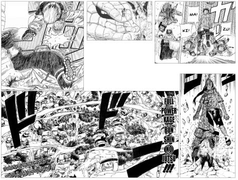 Station 3 Naruto
