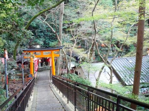 Fushimi Inari Torii #6