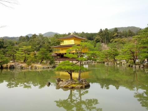 Kinkaku-ji #2