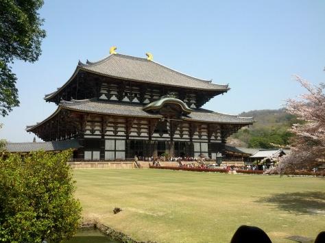 Todai-ji #1
