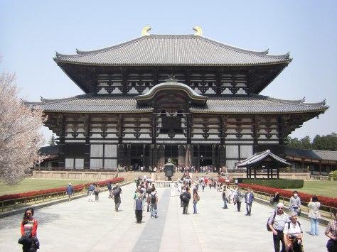 Todai-ji #2