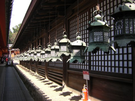 Kasuga Taisha #1