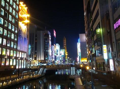Osaka City #4