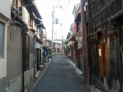 Higashiyama #5