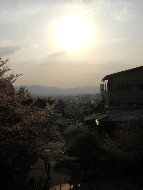 Kyomizudera #4