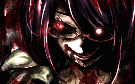 Tokyo Ghoul Recap 01