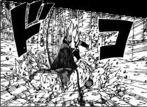 Chouchou vs Shin Gaiden 003 - 16